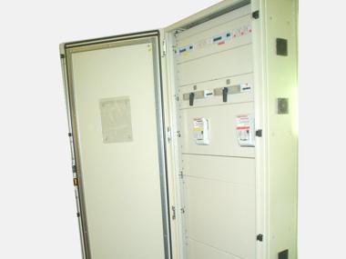 Reduktor mocy ECO-TA